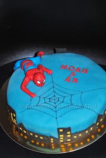 www.bengtssonsbaksida.com/2012/04/spiderman-tarta.html