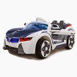 Ô tô điện trẻ em HL718