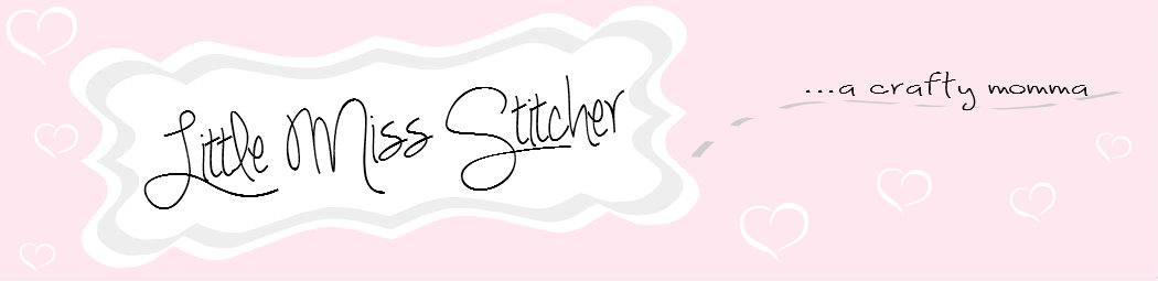 Little Miss Stitcher