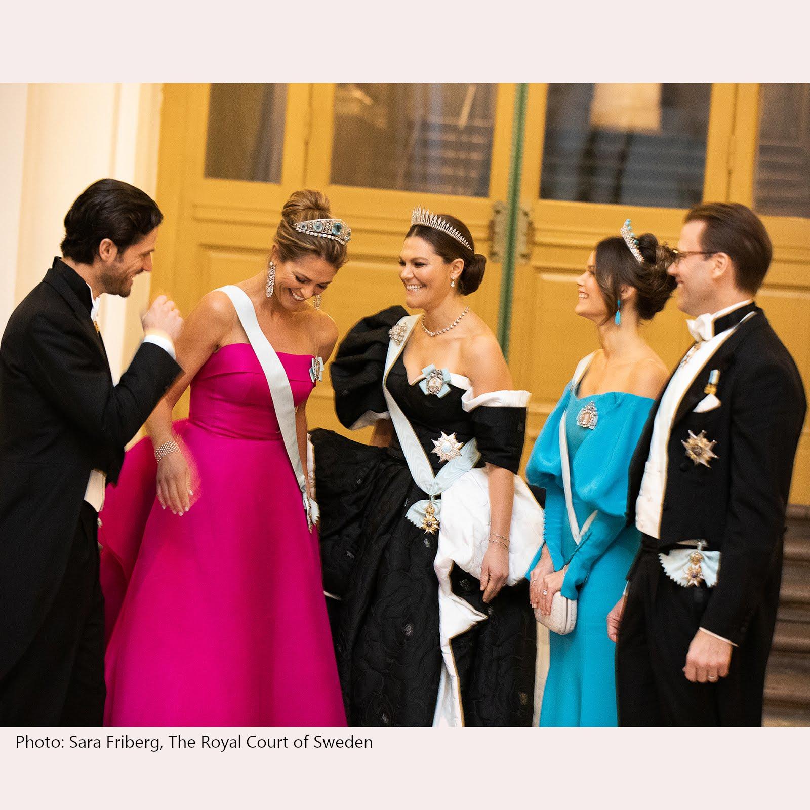 Swedish Princesses Blog