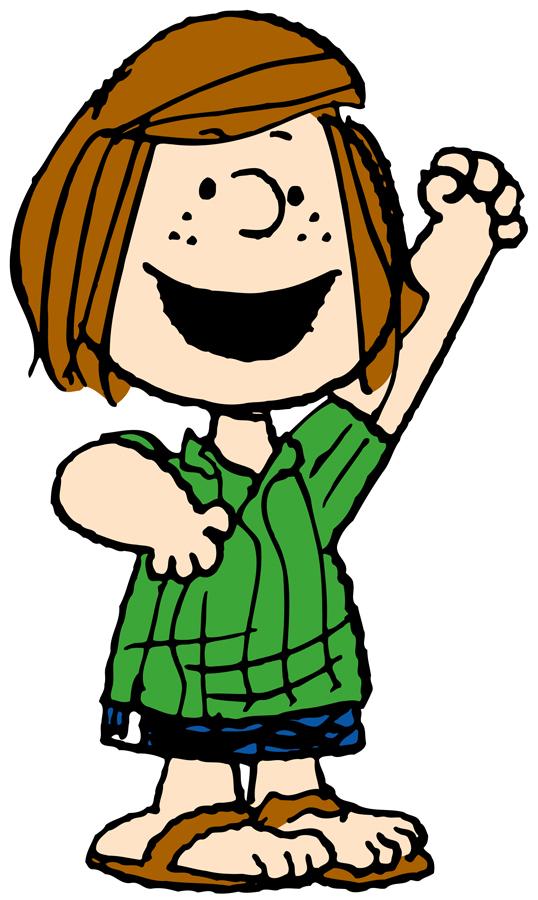 Patricia - Peppermint Patty