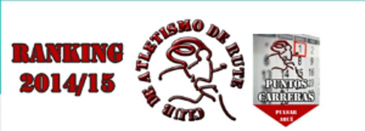 Ranking 2014-2015