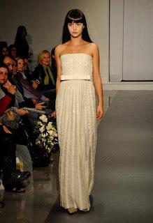 7 Vestidos de Noiva por Glória Coelho