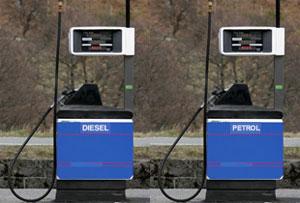 Petrol Versus Diesel Engine