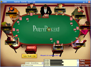 poker en ligne truque