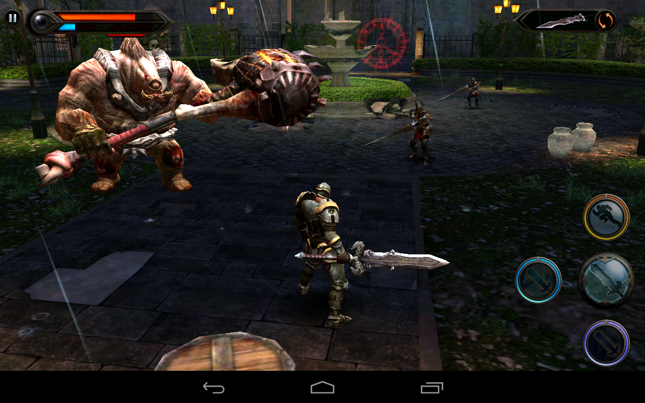 Wild blood v1. 1. 1 apk+data for android (offline/multiplayer) youtube.