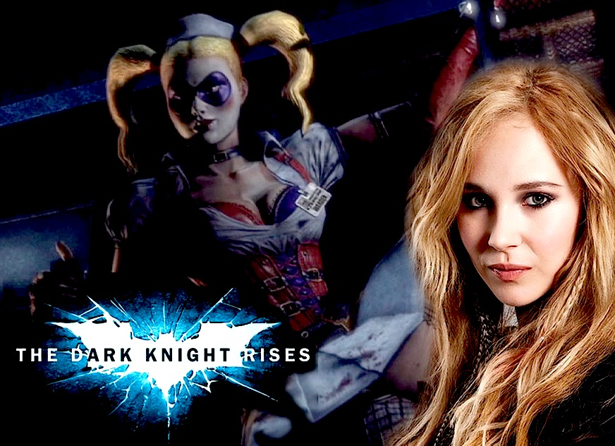 Juno Temple Playing Harley Quinn Rumor Resurfaces