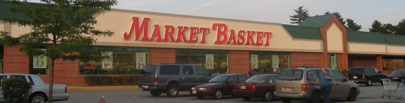 Market basket coupon policy