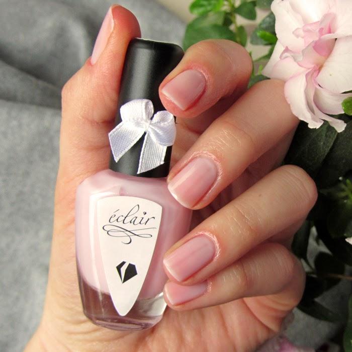 Różowy delikates ♥