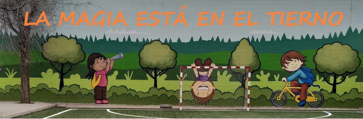 AMPA Tierno Galván (Tres Cantos)