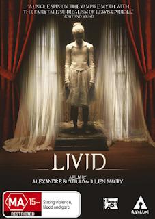 Livide Alexandre Bustillo Julien Maury