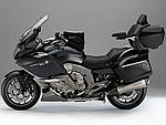 2013 BMW K1600GTL Gambar motor - 3