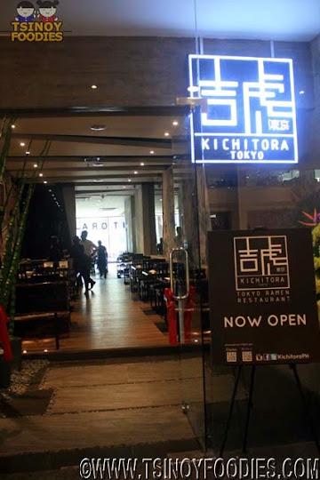 kichitora of tokyo glorietta 5