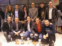 Gala Circuito (13-01-2012)