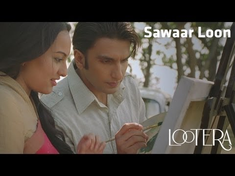 SAWAAR+LOON+Full+Video+Song++HD+Lootera++Ranveer+Singh,+Sonakshi+Sinha.jpg (480×360)