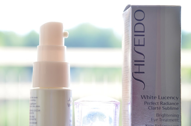 White Lucency shiseido