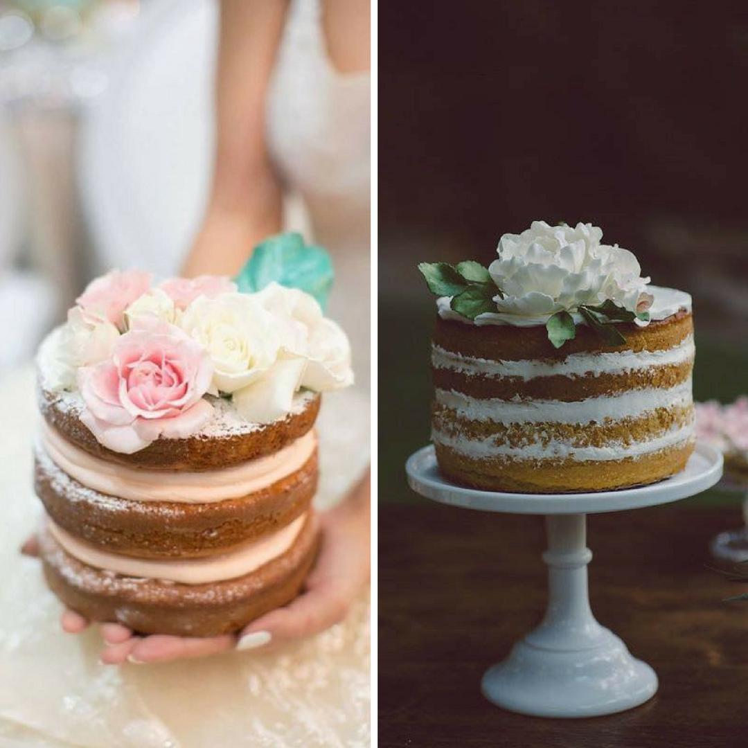 Torta Matrimonio Country Chic : Wedding idee mini cake gratiocafe