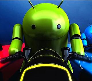 Tips Cara Mempercepat Booting HP Android