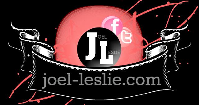 Joel Leslie