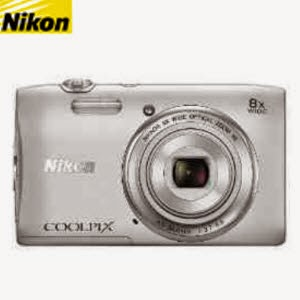 Nikon Coolpix S3600 Camera at Rs. 4850