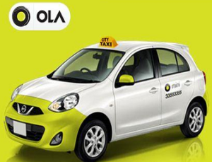 Use Ola Money For Mobile Recharge