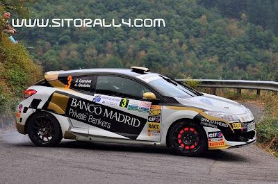 50º Rally Principe De Asturias 2013