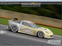 GTR3 Imagenes Corvette C6R 21