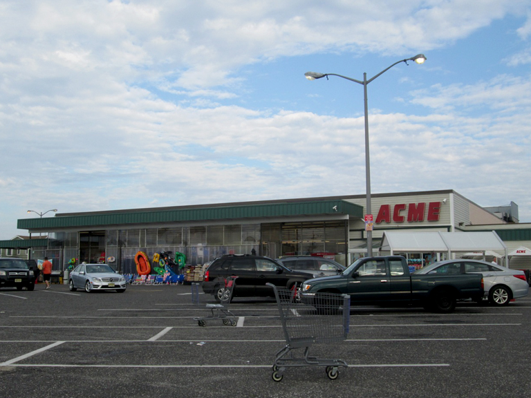 Acme Long Beach Island Nj
