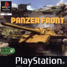 Panzer Front   PS1