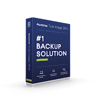 Acronis True Image 2016 Final Full Version