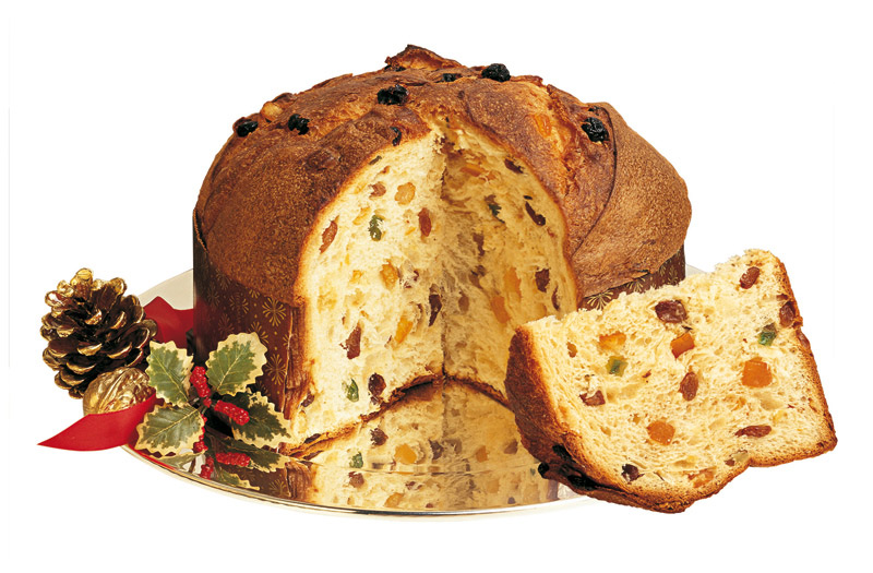 chaotic compendiums: Let's Talk about Panettone