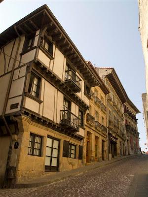 Casa Iriarte de Hondarribia