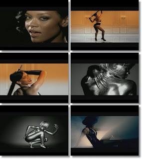 Rihanna vs Men at work – Down Umbrella (Amoraboy MashUp, 2012)
