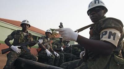 Missão portuguesa com 14 voluntários parte para a Guiné-Bissau apesar dos conflitos