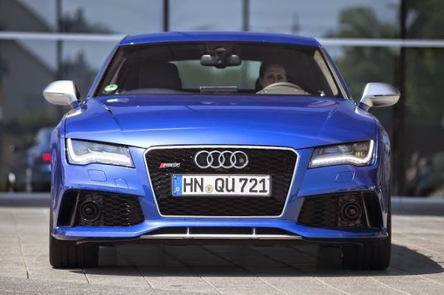 [Video] 2014 Audi RS7 Starts at $104,900