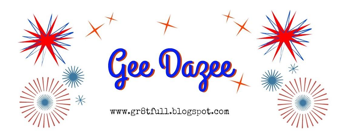 GeeDazee
