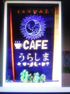 夢ギャラリー&カフェ うらしま(下関市)