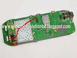 Nokia 1616 Dead problem