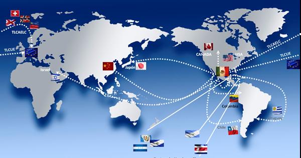 Comercio internacional ultimas noticias del comercio for Ultimas noticias del espectaculo internacional