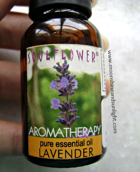 5 Ways I use lavender oil