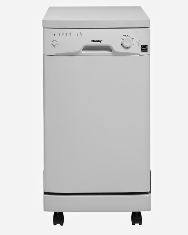 Danby Portable Dishwasher White Reviews