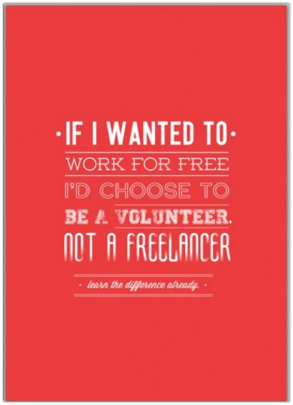 Wanted freelance writers den