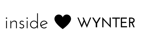 The Girly Blog | insideWYNTER