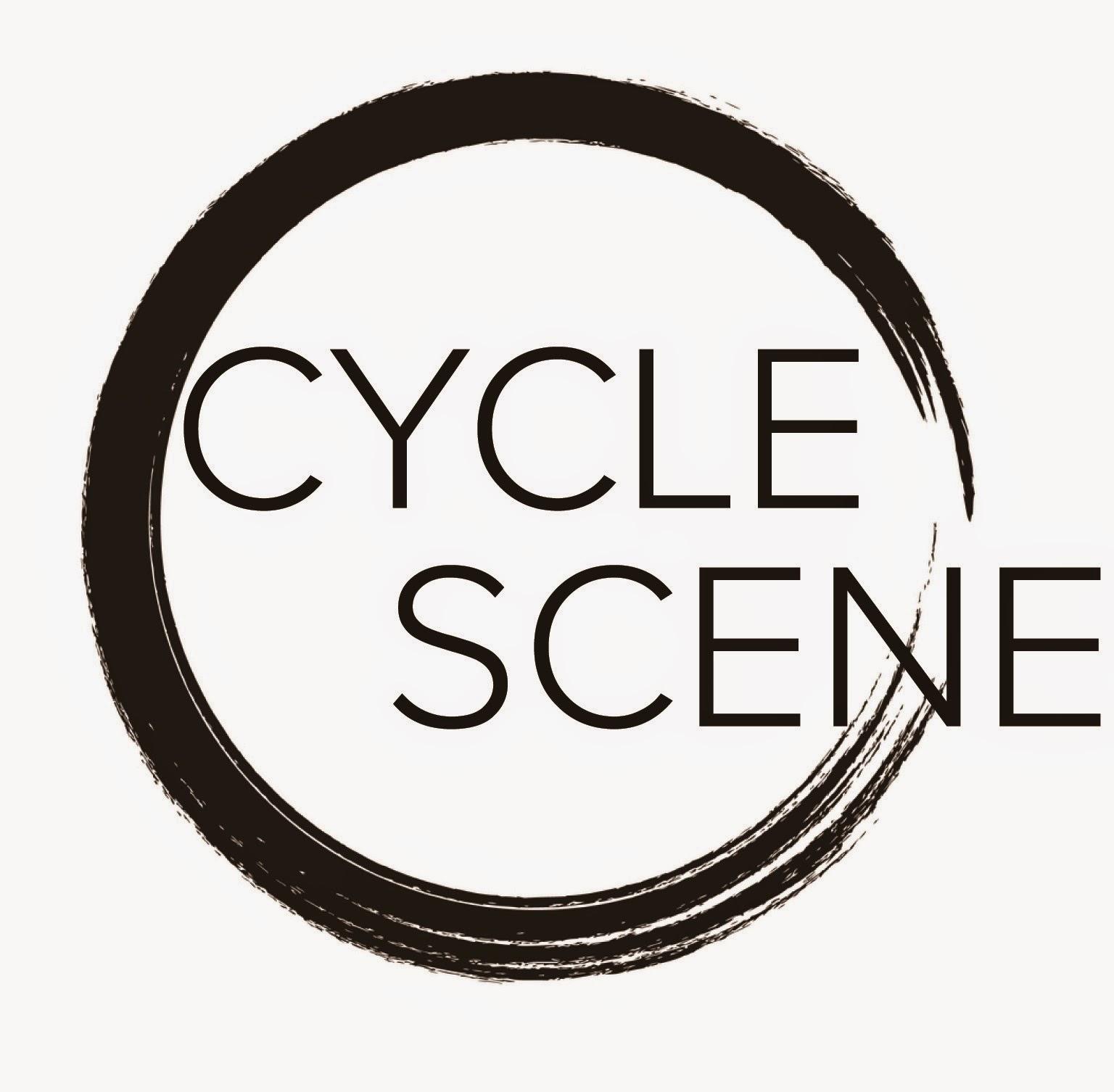 Cycle Scene SPIN Studio in Ashburn, VA