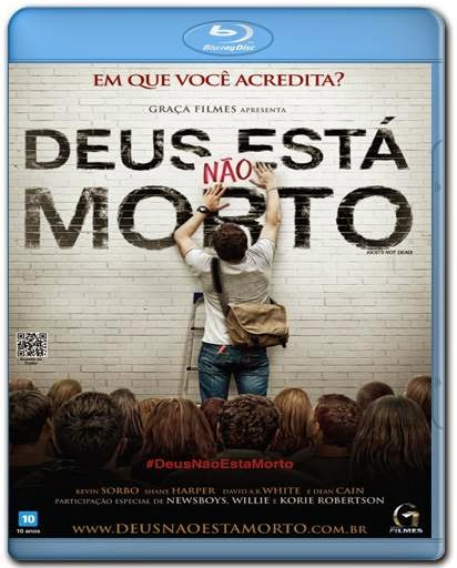 Download Deus Nao Esta Morto 720p + 1080p Bluray + BRRip + AVI Dual Audio BDRip Torrent