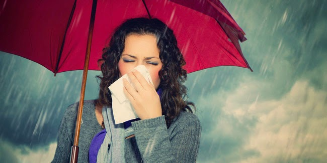 Kesehatan : Fakta Masuk Angin Dan Kebiasaan Mengerok