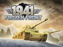 تحميل لعبة الحرب الباردة للاندرويد و الايفون download frozen front