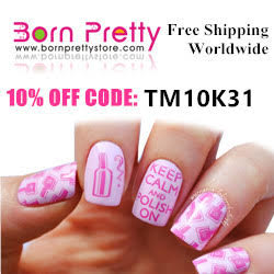 Born Pretty Discount