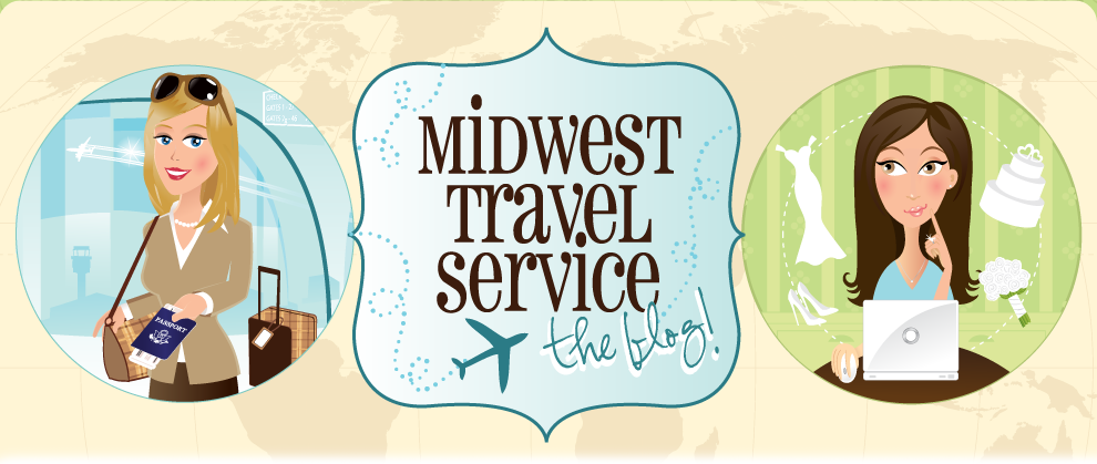 Midwest Travel Service {The Blog!}