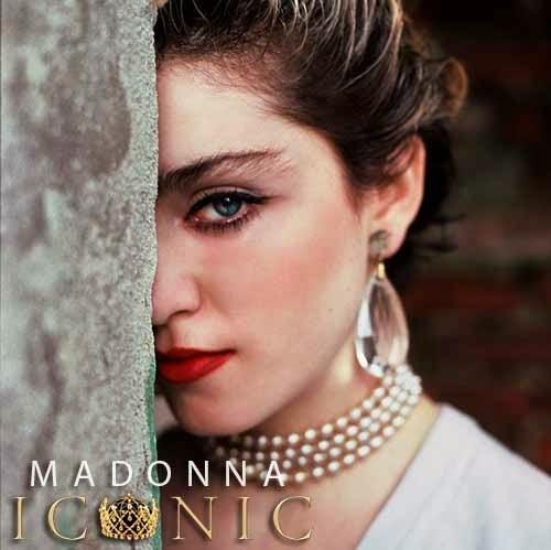 Madonna - Iconic 2015